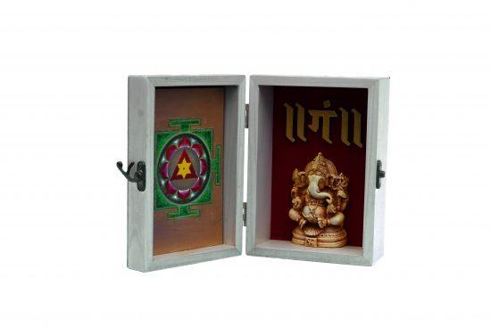 Maha Ganesh Yantram Devgraha
