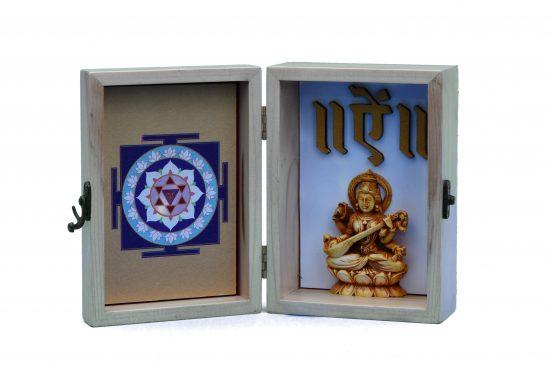 Saraswati Devgraha